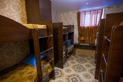 Койко-место в хостеле Барнаула (центр города)